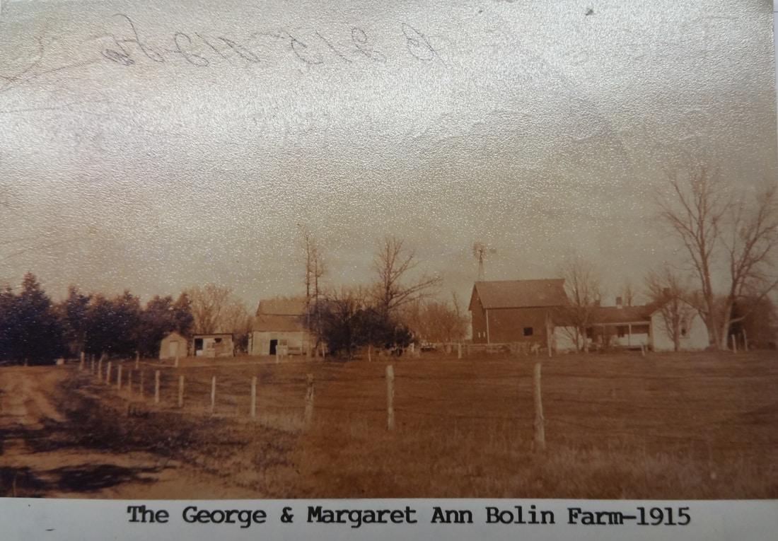 Original Farmstead