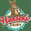 Hansen's Dairy Logo