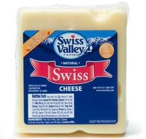 Swiss Valley Swiss Cheese